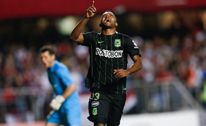 Borja con doblete deja a Nacional a un empate de final