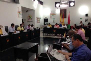 Designado ponente para el proyecto de armonización de presupuesto de Yopal