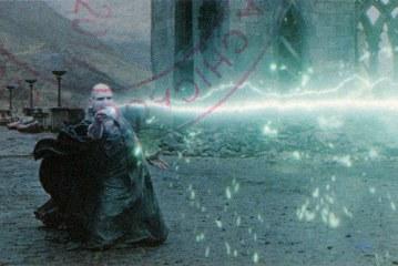 """#Violetaenlahistoria: un día como hoy Se lanzó el libro """"Harry Potter y las Reliquias de la Muerte"""""""