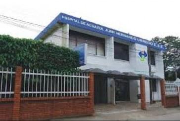 [AUDIO] Hospital de Aguazul cerró servicios a afiliados a Cafesalud EPS y Colombiana de Salud.