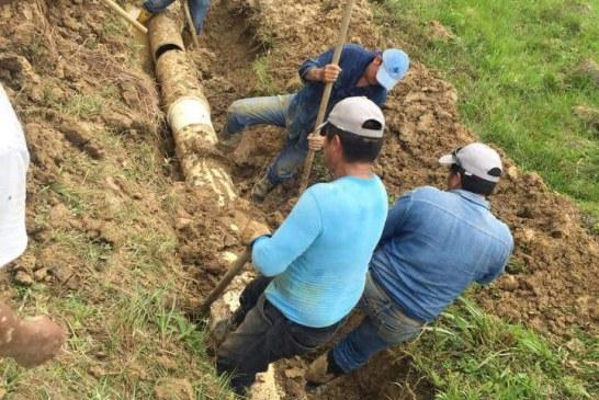 Suspensión del servicio de agua por 24 horas en el Municipio de Aguazul