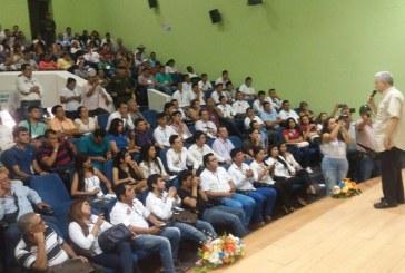 AUDIO | Casanare responde al llamado de los jóvenes al No al Plebiscito Por La Paz
