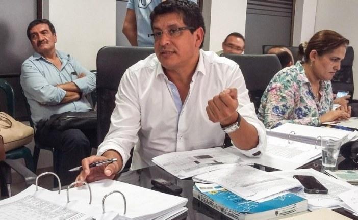 AUN NO SE DEFINE QUIÉN GERENCIARÁ RED SALUD CASANARE
