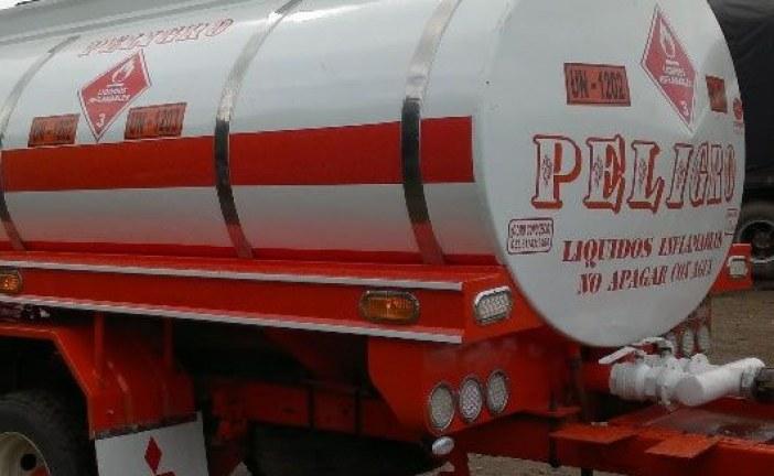 """Transportadores de combustible están jugando: """"hecha la ley hecha la trampa"""""""