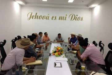 AUDIO | Gobernador de Casanare definirá la siguiente semana designación de alcalde para Yopal