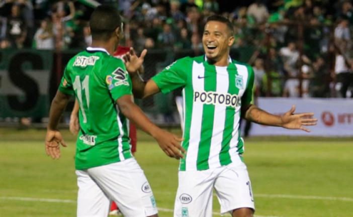 Con gol de Macnelly Torres, Nacional ganó el clásico paisa