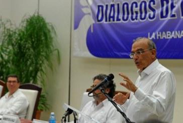 El proceso ahora llega a Colombia