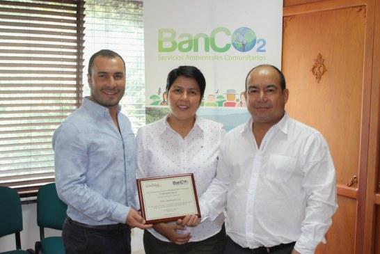 Corporinoquia vinculó primer aportante voluntario a BanCO2