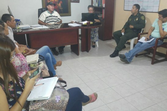Se tomaron medidas de seguridad para preservar el orden público en el municipio de Paz de Ariporo