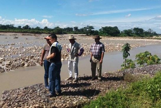 Personería Municipal de Paz de Ariporo solicitó a Corporinoquia realizar audiencia pública ambiental
