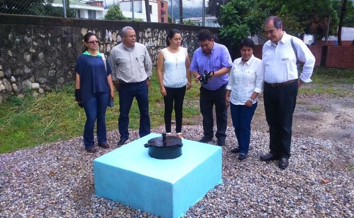 AUDIO | Pozo exploratorio de agua fue entregado a Corporinoquia