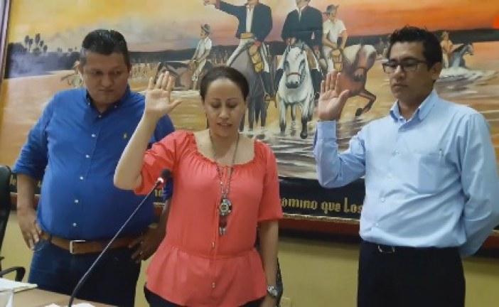 Juan Carlos Duran ex-concejal de Paz de Ariporo nuevo secretario General de La Asamblea Departamental