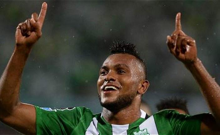 Miguel Borja, dentro de los máximos goleadores del mundo en el 2016