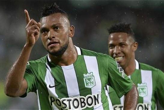 Uno, dos, tres: ¡Borja lo logró otra vez! Nacional, a la semifinal