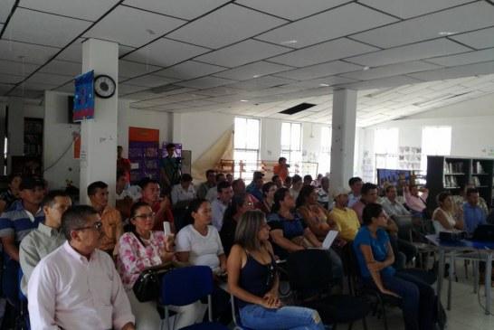 Una vez más se aplaza la elección del Consejo de Cuenca del Rio Ariporo