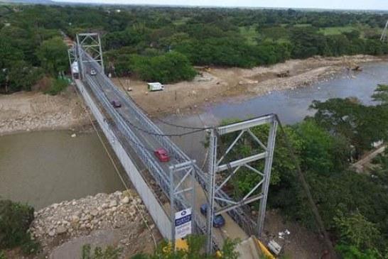 Arroceros preocupados por movilidad vial en El Charte: 750 mil toneladas de arroz estarían en riesgo