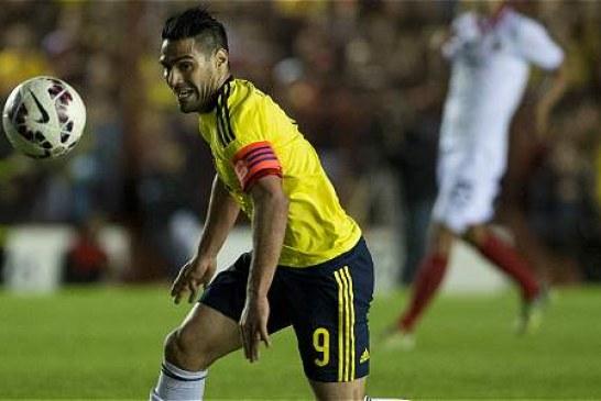 'Tigre' Falcao regresa a la Selección; Copete y Borja, las novedades