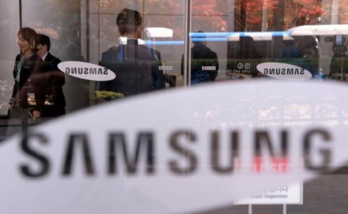 Samsung considera la posibilidad de dividirse en dos empresas