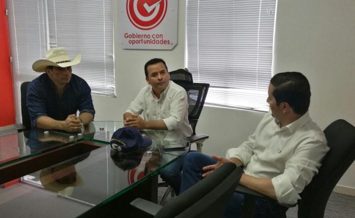 Ministro David Luna entrega hoy Red Internet de Alta Velocidad en Monterrey