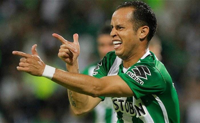 Alejandro Guerra es nuevo jugador del Palmeiras de Brasil