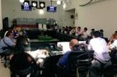 Por ausencia de secretarios de despacho suspenden debate a proyecto que expide presupuesto de Yopal 2018