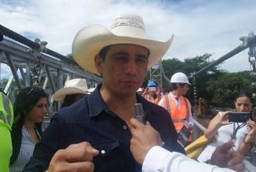 Gobernador realizará acto protocolario para la construcción del puente sobre el río Cusiana vía Tauramena – Monterralo