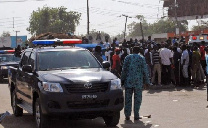 "Nigeria: usan a dos niñas como ""bombas humanas"""