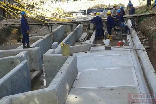 Avanza construcción de la PTAR de Paz de Ariporo luego de acción popular