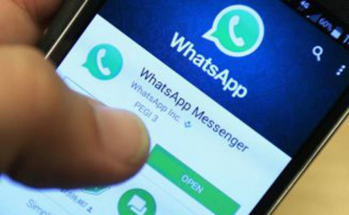 Whatsapp permite pulsar el botón de enviar mensajes sin necesidad de conexión