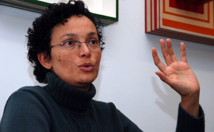 Natalia Ruíz Rodgers.  Viceministra de Educación Superior