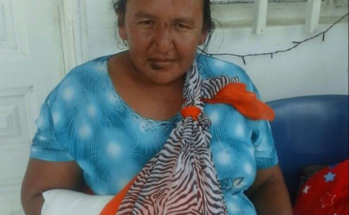 Audio | Indígena de Caño Mochuelo a merced de Capresoca y Secretaria de Salud departamental.