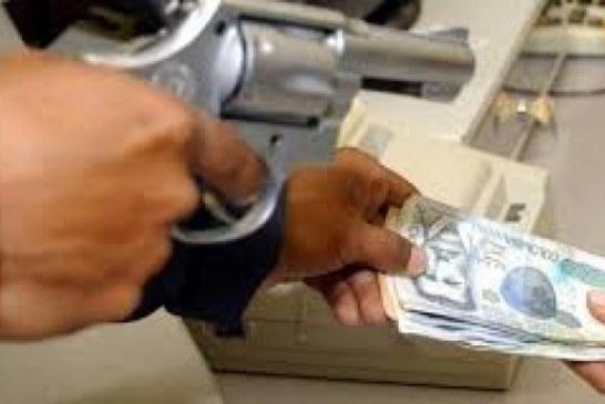 No paran los hurtos en Yopal, hombres armados se llevaron 5 millones de un establecimiento comercial