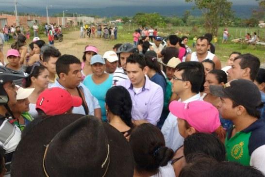 Ciudadela La Bendición en pleno conflicto entre compradores e invasores