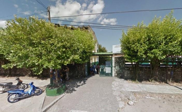 Estudiantes del Colegio Centro Social Bachillerato arrancan este nuevo año sin sede académica ni administrativos.