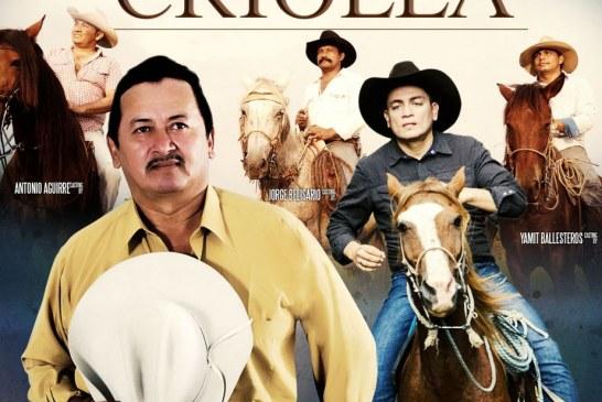 En Casanare se filma la película tarde criolla