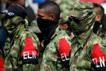 Autoridades están listas para enfrentar al Eln: Mindefensa