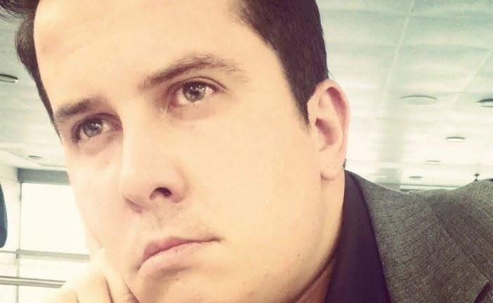 """#EnAudio Analista internacional Jerónimo Ríos nos explica """"con plastilina"""" que pasa en España y Cataluña !"""