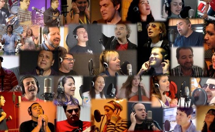Más de 60 artistas cantarán en el Concierto por la Paz en El Salvador