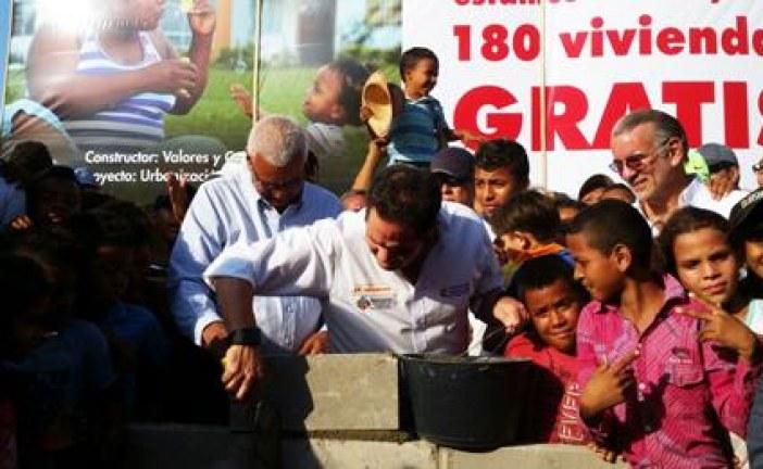 De las nuevas 30 mil viviendas gratis que entregará el Gobierno Nacional, 6.749 ya comenzaron construcción este mes