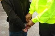 En poder de la Policía cayó el doctor de  'Los Puntilleros' en el Meta