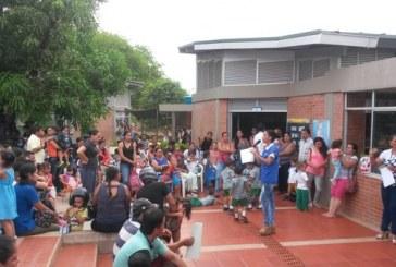 Atención oportuna de niños en los CDI del ICBF en Yopal estaría en riesgo porque la alcaldía no hizo a tiempo reparaciones