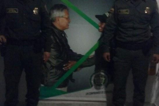 Policía encontró Indugel en el occidente de Boyacá