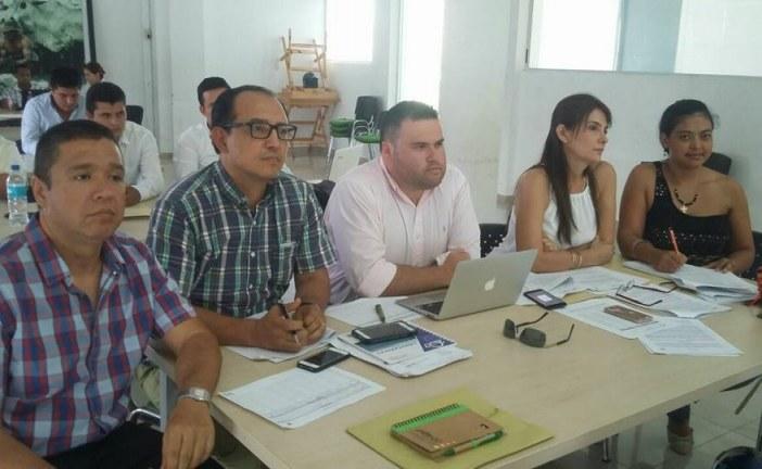 Planeación Municipal participó de jornada de Rendición de Cuentas y primera sesión de OCAD