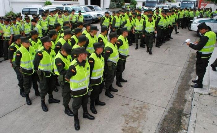 Más de dos mil soldados y policías para fortalecer seguridad en Norte de Santander