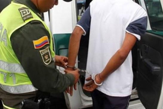Caen 21 apartamenteros que delinquían en Boyacá, Santander, Casanare y Cundinamarca