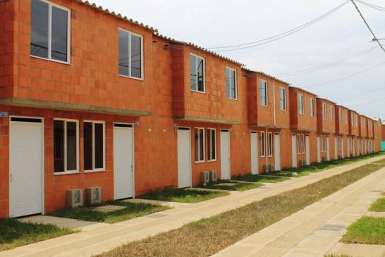 Segunda fase de viviendas gratis ya está en marcha en 100 municipios del país