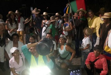 #EnAudio Los Nasa se reúnen con Mininterior para exigir 3600 Hectáreas de tierra.