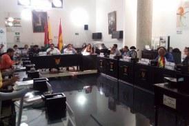 Aplazado debate de proyecto de modificación al presupuesto 2017