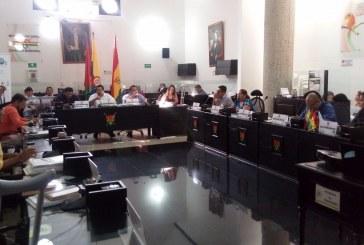 Concejo de Yopal rinde cuentas a la comunidad este 11 de diciembre