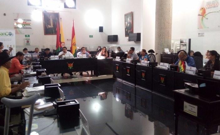 Hoy debaten en el Concejo de Yopal modificación al estatuto de rentas
